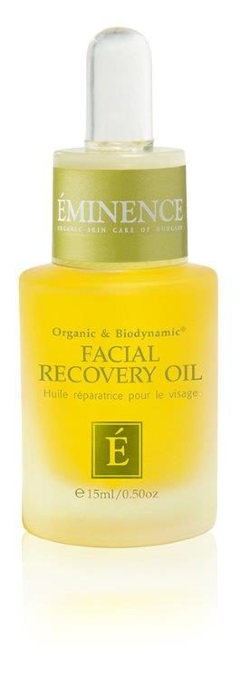 eminence facial recovery oil ava md
