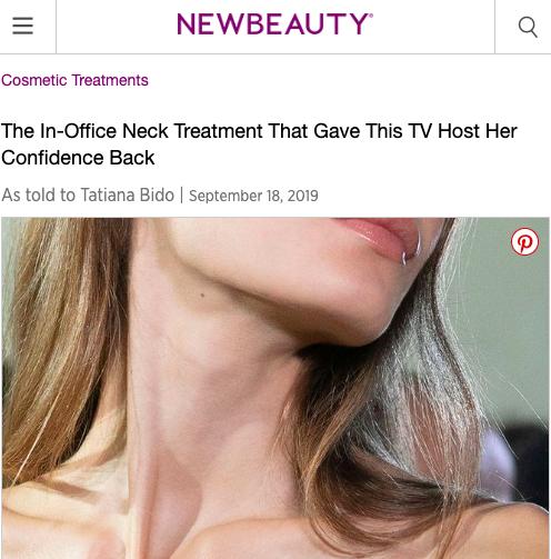 neck treatment ava md newbeauty