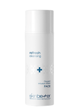 skinbetter refresh cleanser