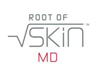 root of skin md logo