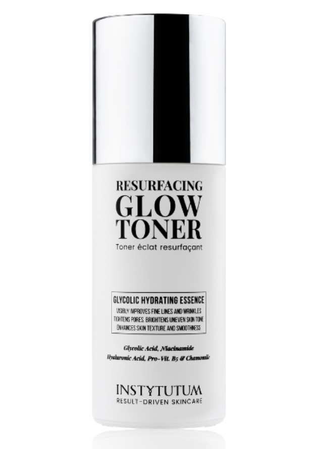 Resurfacing Glow Toner instytutum