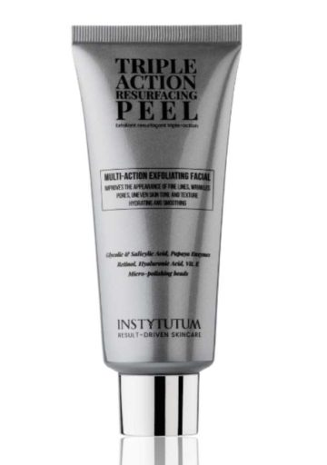 instytytum Triple Action Resurfacing Peel