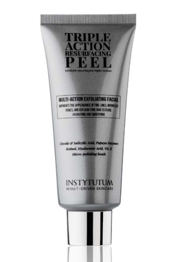 instytytum Triple Action Resurfacing Peel