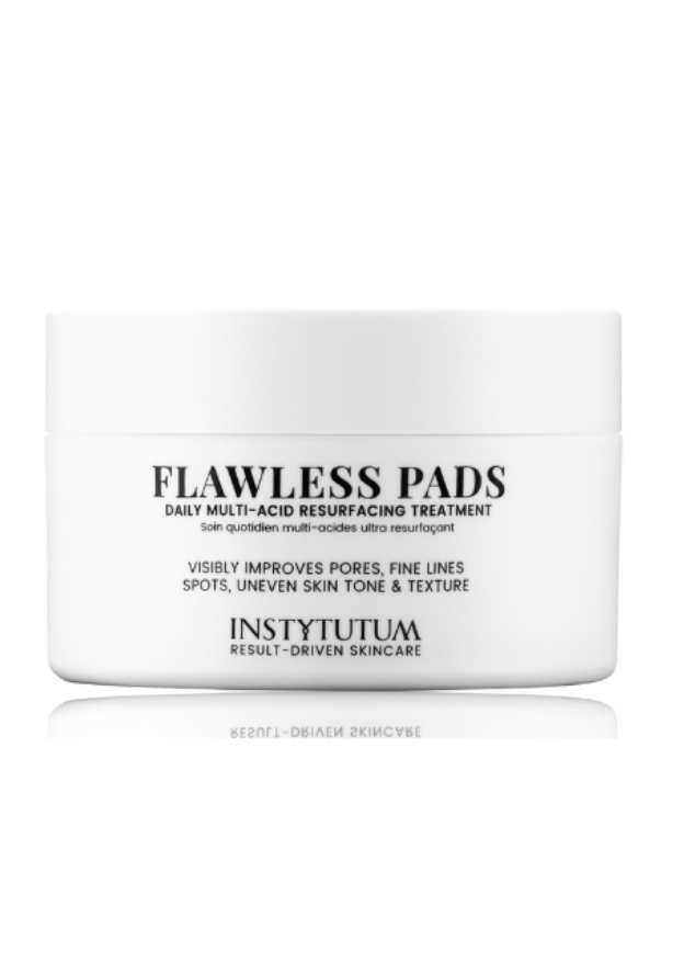 instytutum flawless pads