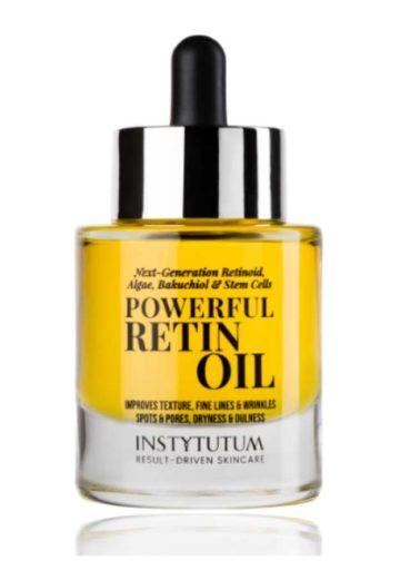 powerful retin oil instytutum